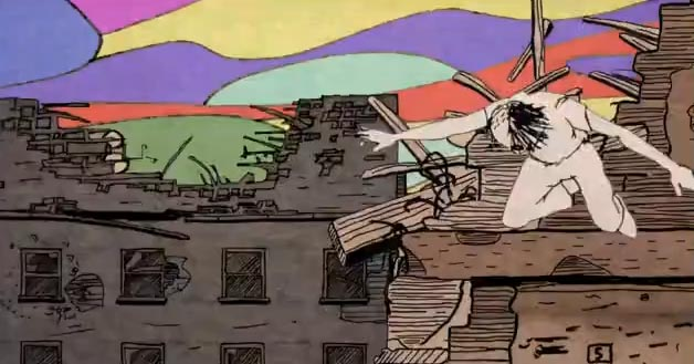 Rone – So So So – Animated Video