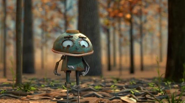 Origins – Student Animation