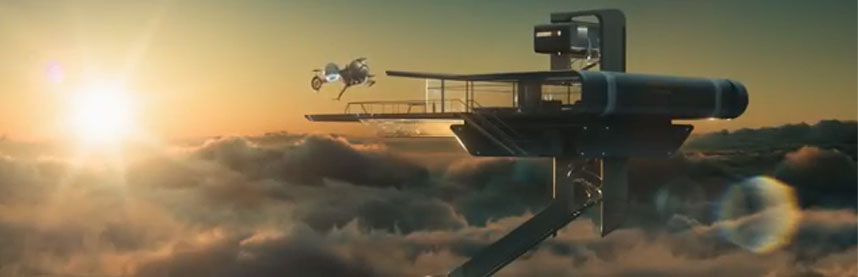 Oblivion 2013 – Story and Eye Candy